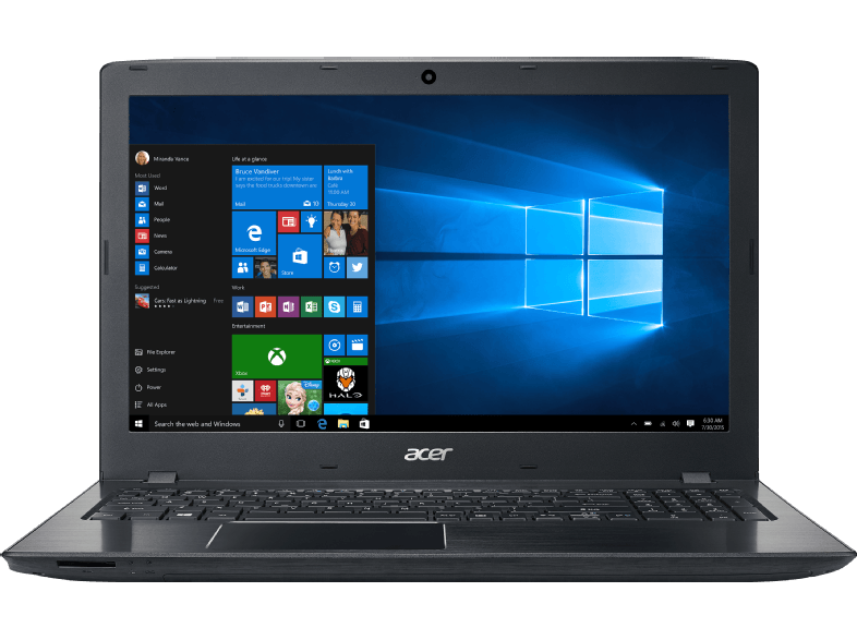 ACER PC portable Aspire F5-573G-56KJ Intel Core i5-7200U (NX.GFHEH.003)