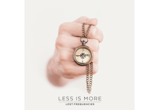 CNR RECORDS Lost Frequencies - Less is More Exclus
