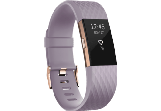 FITBIT Activity tracker Charge 2 Edition Rose Gold
