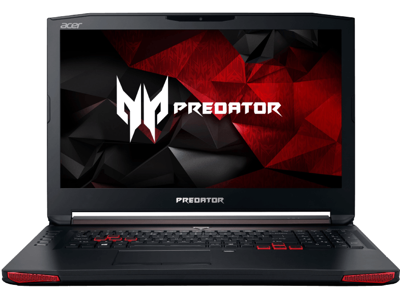 ACER PC portable gamer Predator G5-793-7962 Intel Core i7-6700HQ (NH.Q1HEH.001)