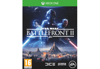 ELECTRONIC ARTS Star Wars: Battlefront II Xbox One