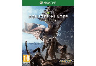 KOCH MEDIA SW Monster Hunter World Xbox One
