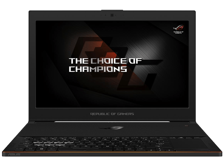 ASUS PC portable gamer ROG Zephyrus GX501VI Intel Core i7-7700HQ (GX501VI-GZ021T-BE)