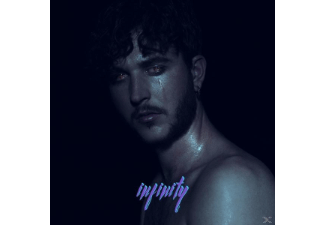 PIAS Oscar And The Wolf - Infinity LP