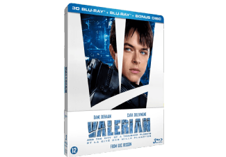 BELGA FILMS Valerian and the City of a Thousand Pl