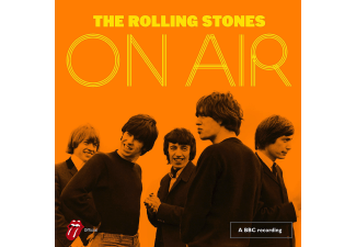 UNIVERSAL MUSIC The Rolling Stones - On Air CD