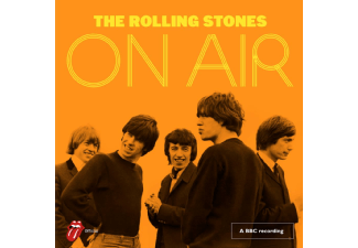 UNIVERSAL MUSIC The Rolling Stones - On air LP