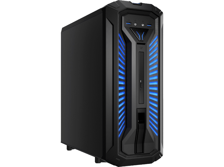 MEDION PC gamer Erazer P66007 Intel Core i5-8400