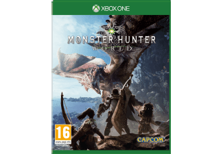 KOCH MEDIA SW Monster Hunter: World Lenticular Edi