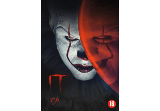 WARNER HOME VIDEO IT: Chapter One DVD