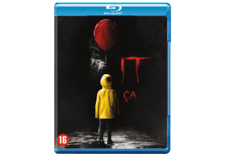 WARNER HOME VIDEO IT: Chapter One Blu-ray