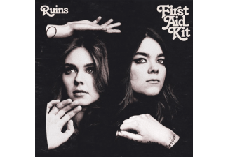 SONY MUSIC First Aid Kit - Ruins LP