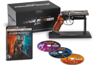 SONY PICTURES Blade Runner 2049 Special Edition Bl