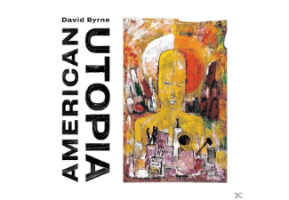 WARNER MUSIC BENELUX David Byrne - American Utopia