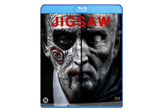 BELGA FILMS Jigsaw Blu-ray