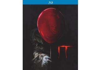 WARNER HOME VIDEO IT: Chapter One (Lenticular) Blu