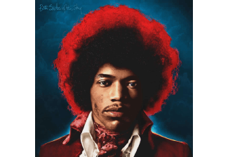 SONY MUSIC Jimi Hendrix - Both sides of the Sky CD