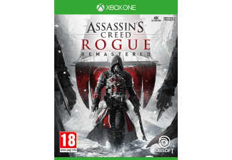 UBISOFT Assassin's Creed Rogue Remastered NL/FR Xb