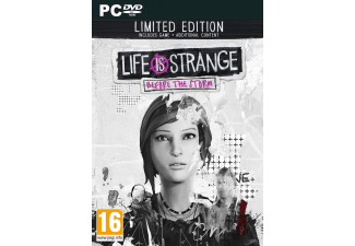 SQUARE ENIX Life is Strange: Before the Storm Limi