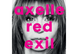 UNIVERSAL MUSIC Axelle Red - Exil CD