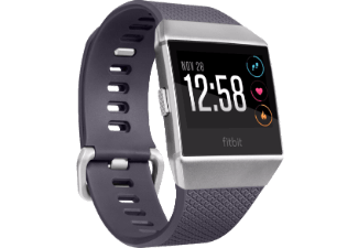 FITBIT Activity tracker Ionic Blue-Grey/Silver-Gre